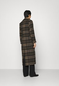 IVY & OAK - ALOA ALTEA - Cappotto classico - cedar wood/black - 2