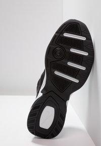 Nike Sportswear - M2K TEKNO - Trainers - black/offwhite/obsidian - 4