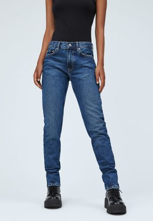 MABLE - Slim fit jeans - denim