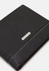 Valentino Bags - CALEB WALLET - Wallet - nero - 3