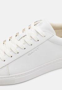 GANT - MC JULIEN - Trainers - white - 5