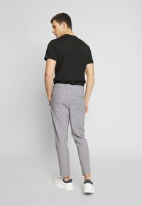 Nominal - Trousers - black - 2