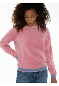 NXG by Protest - Jumper - pink tulip - 3