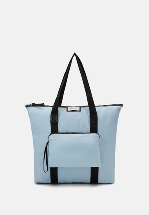 GWENETH FOLD BAG - Tote bag - surf spray