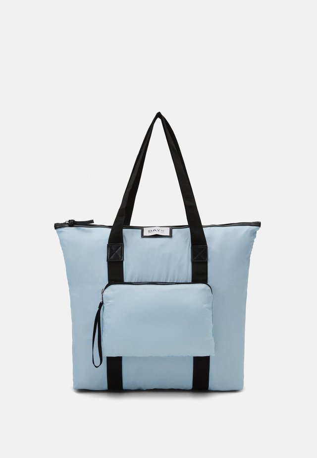 GWENETH FOLD BAG - Shoppingveske - surf spray