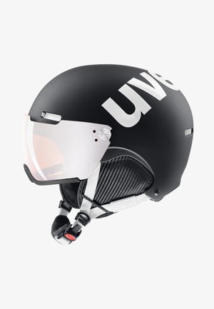 SKI  VISOR - Casque - black