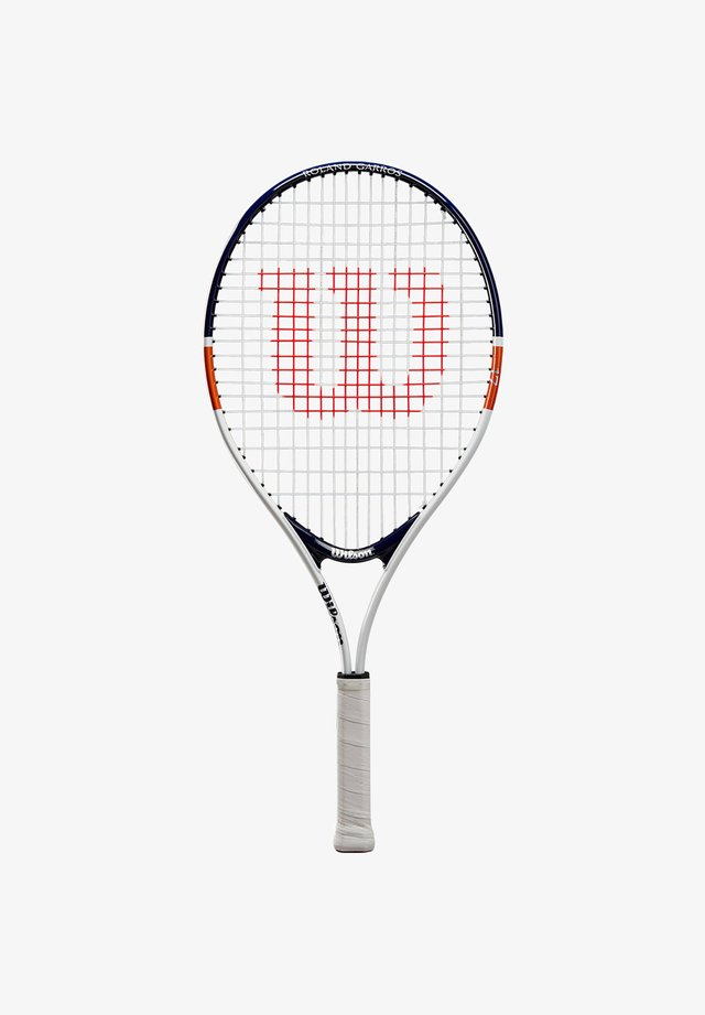 ROLAND GARROS JUNIOR  - Tennis racket - weiss (100)