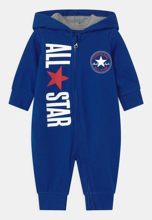 COSMIC HOODED UNISEX - Tuta jumpsuit - converse blue
