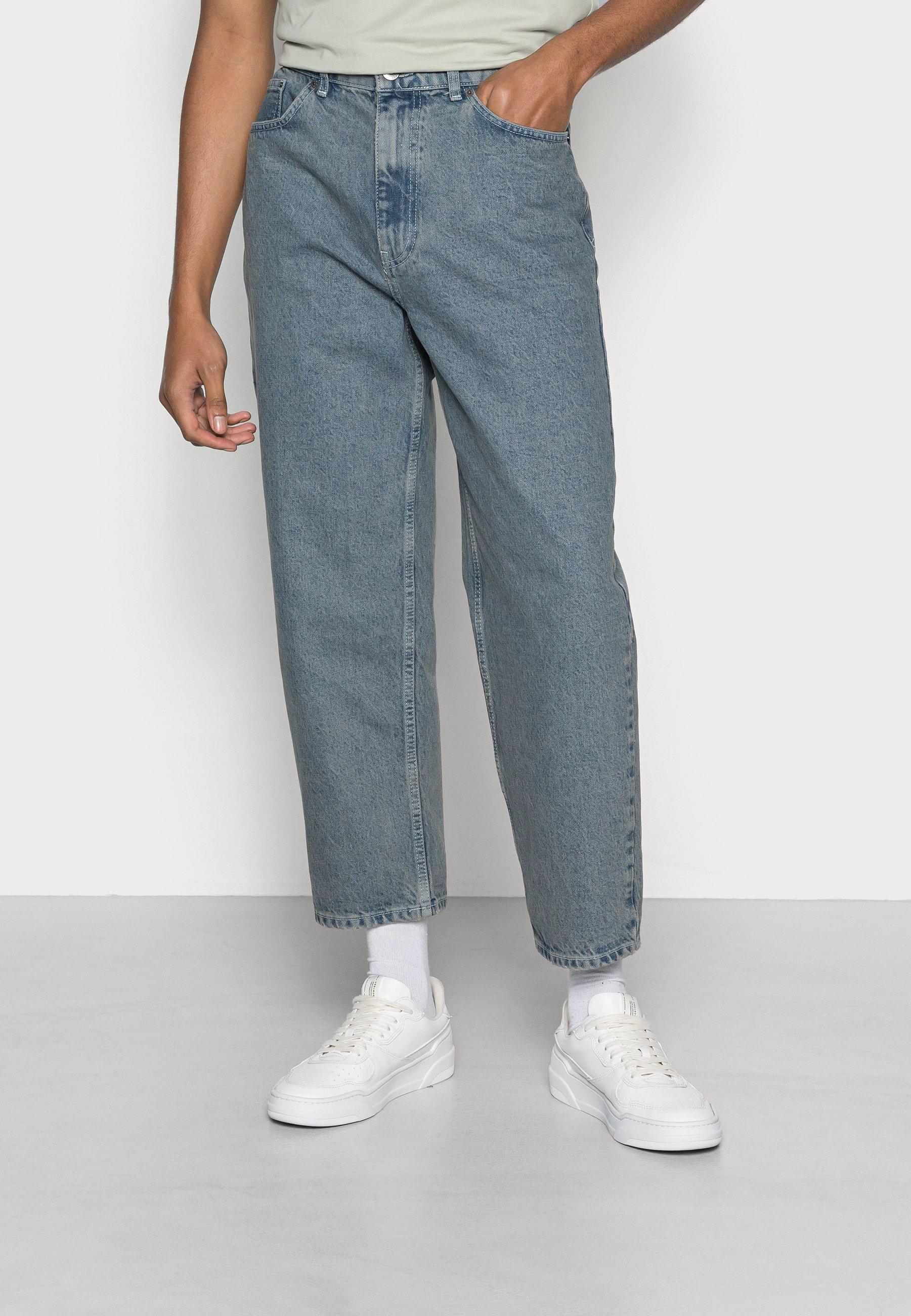 Men BOW - Straight leg jeans