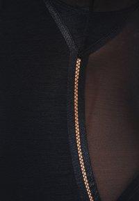 Spanx - HAUTE CONTOUR - Body - very black - 3