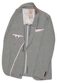 CG – Club of Gents - Blazer jacket - green - 2