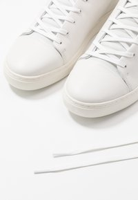 PS Paul Smith - LEE - Sneakersy niskie - white - 5