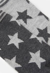Anna Field - 5 PACK - Socks - grey - 1