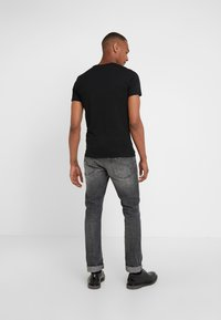 JOOP! - 2 PACK - T-shirt basic - black - 2