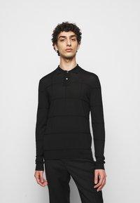 Emporio Armani - Pullover - black - 0