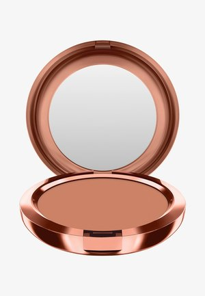 BRONZING COLLECTION NEXT TO NOTHING BRONZING POWDER - Terre e abbronzanti - totally taupeless