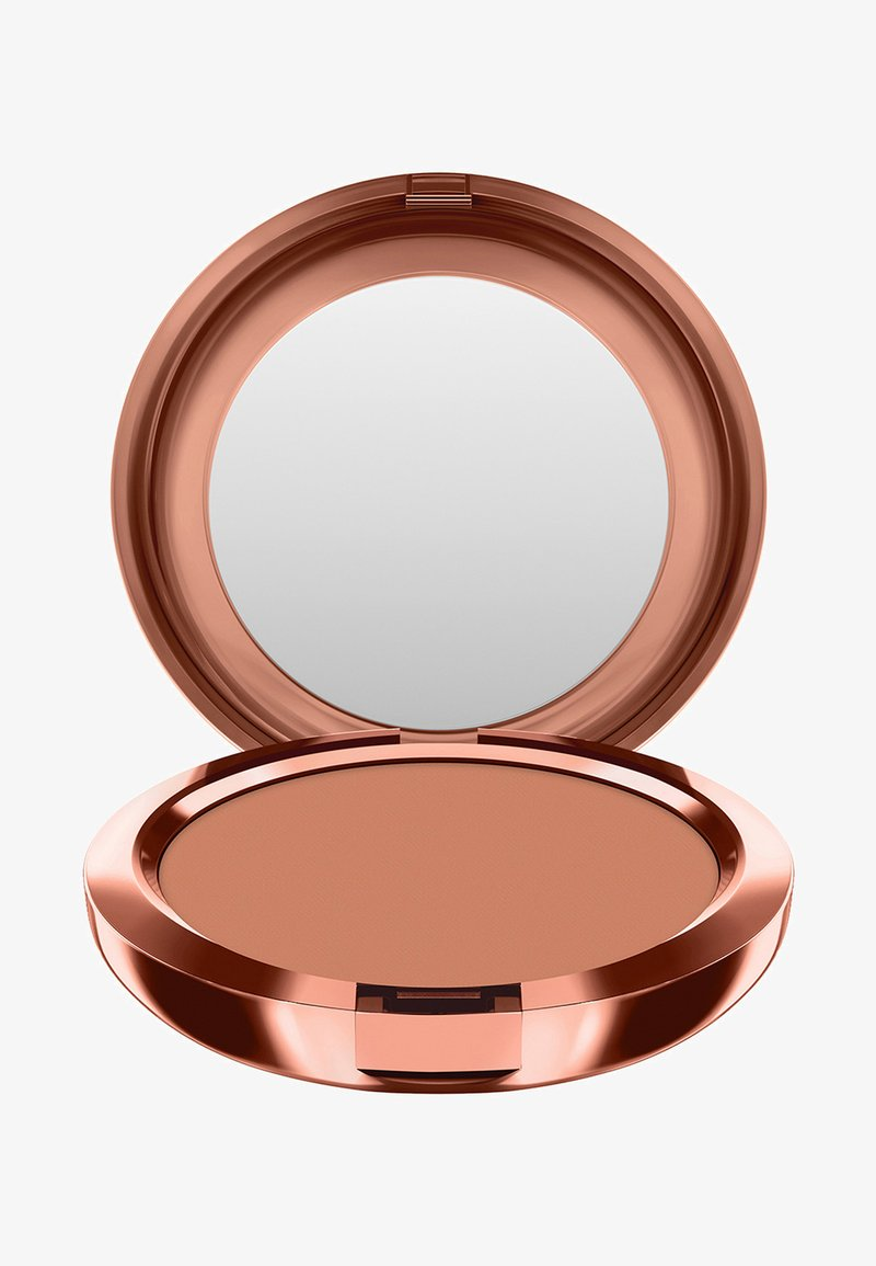 MAC - BRONZING COLLECTION NEXT TO NOTHING BRONZING POWDER - Bronzer - totally taupeless