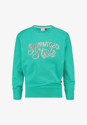 NERISSA - Sweater - mid mint