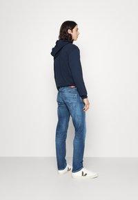 Pepe Jeans - SPIKE - Jeansy Straight Leg - denim - 2