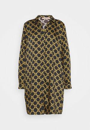 Robe d'été - nero/oro