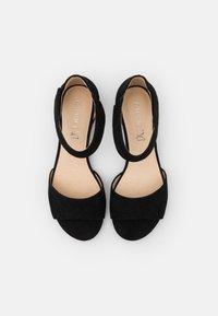 Caprice - Sandals - black - 5
