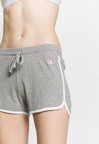 Champion - SHORTS - Sports shorts - grey - 4