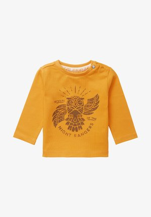 TRING - Long sleeved top - old gold