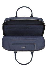 Lipault - Laptop bag - night blue - 4