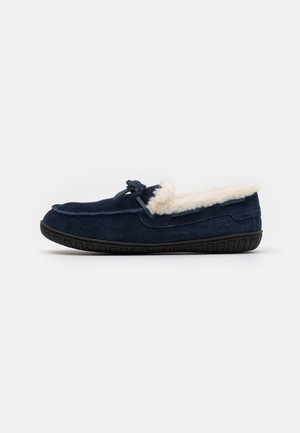 TORREZ SLIPPER - Kapcie - navy