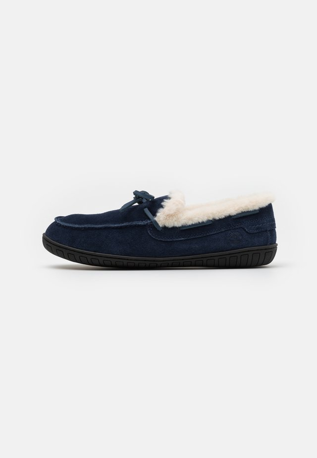 TORREZ SLIPPER - Pantoffels - navy