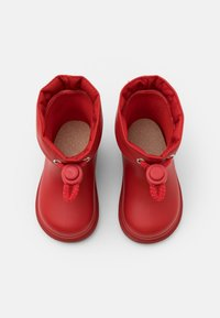 IGOR - BIMBI UNISEX - Botas de agua - rojo - 3