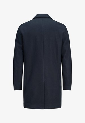 JJLIAM - Classic coat - dark navy