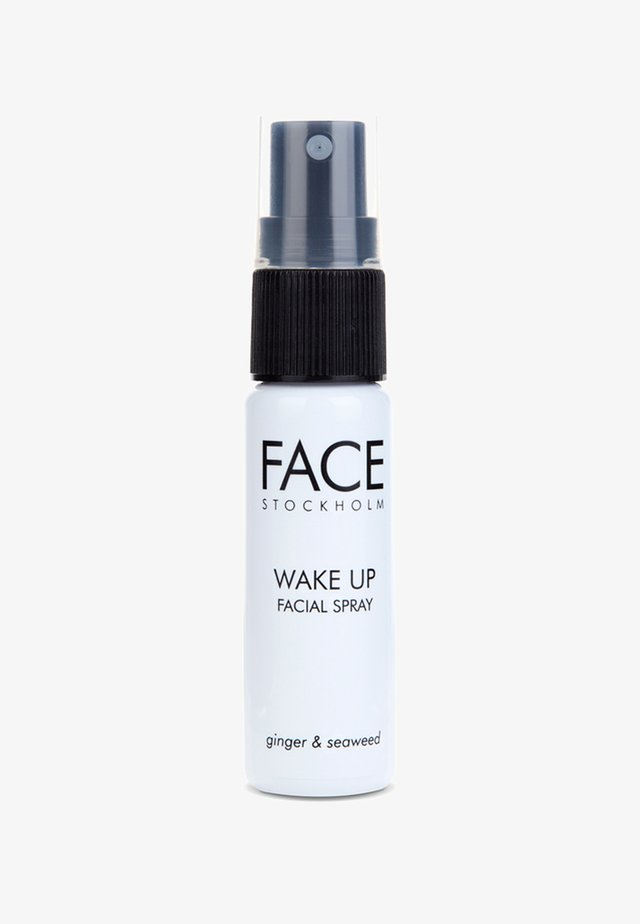 WAKE UP SPRAY - Spray e polveri fissanti - wake up spray