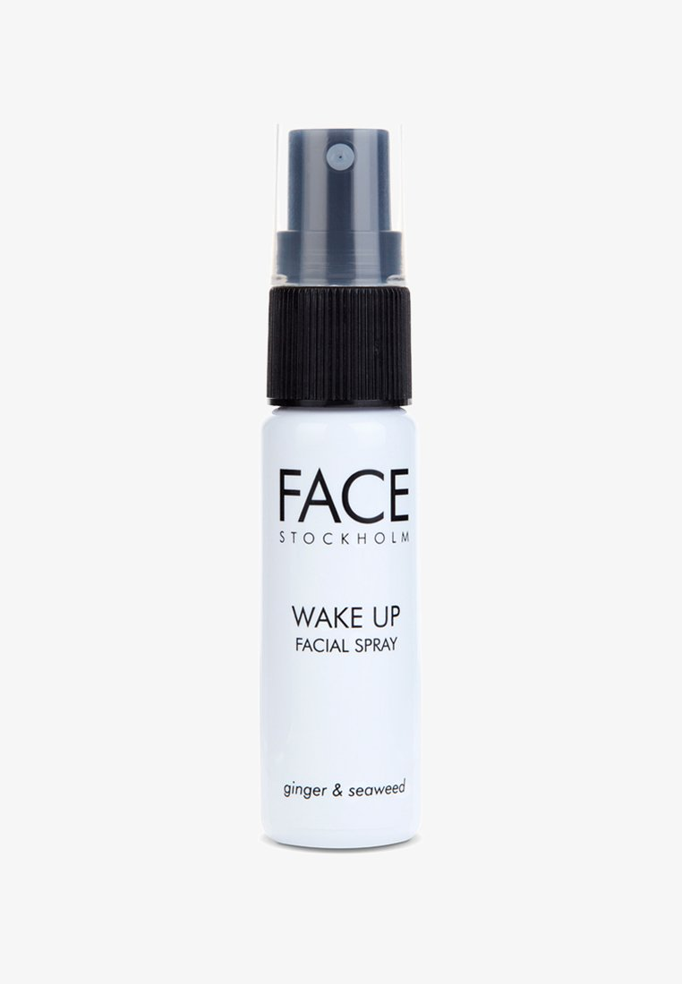 FACE STOCKHOLM - WAKE UP SPRAY - Setting spray & powder - wake up spray
