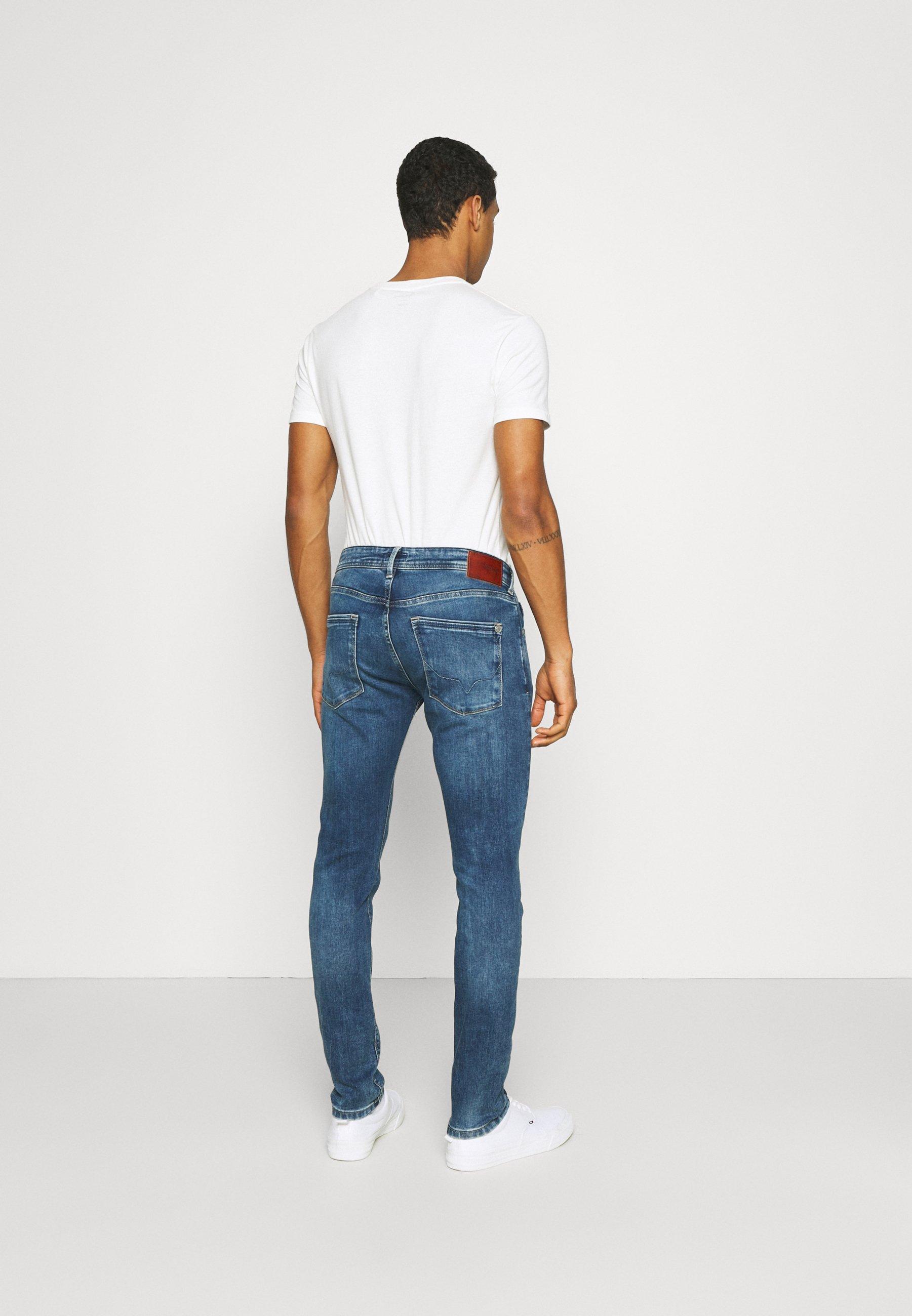 Men STANLEY - Slim fit jeans