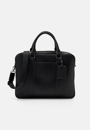 PANDORO - Briefcase - black