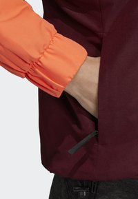 adidas Performance - BACK-TO-SPORT LINED INSULATION JACKET - Sports jacket - red - 5