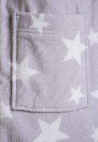 Sanetta - Dressing gown - silber - 3