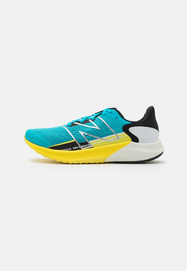 PROPEL V2 - Zapatillas de running neutras - turquoise