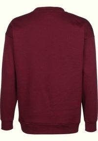 Urban Classics - Sweatshirt - burgundy - 1