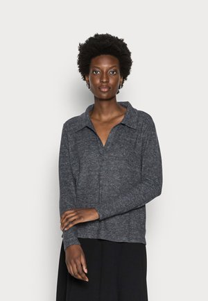 SIBRINA - Pullover - slate grey melange