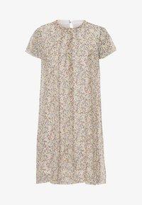 zero - Day dress - raw cotton - 4