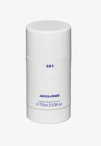 WHITE JJ DEO STICK  - Deodorant - white