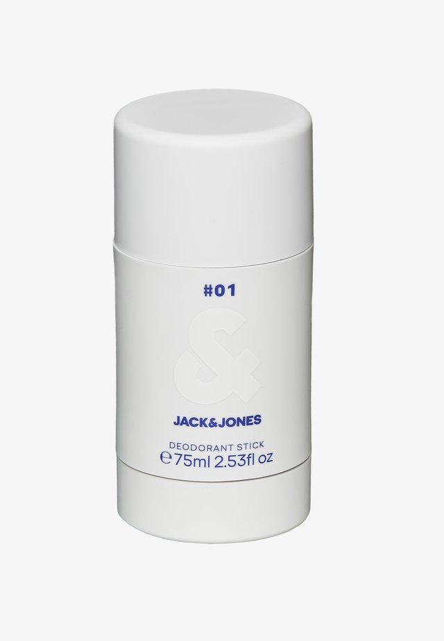 WHITE JJ DEO STICK  - Deodoranter - white