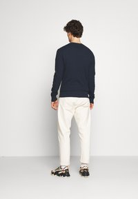 Calvin Klein Tailored - Jumper - blue - 2