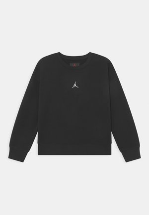ESSENTIALS CREW - Sweatshirt - black