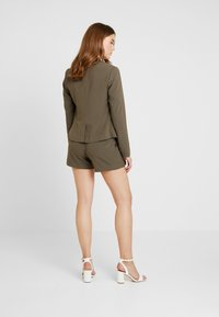 ONLY - ONYTINI FITTED - Blazer - tarmac - 2