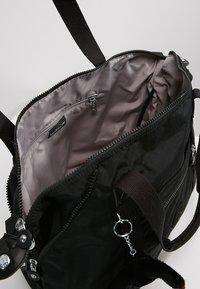 Kipling - ART - Tote bag - true black - 6