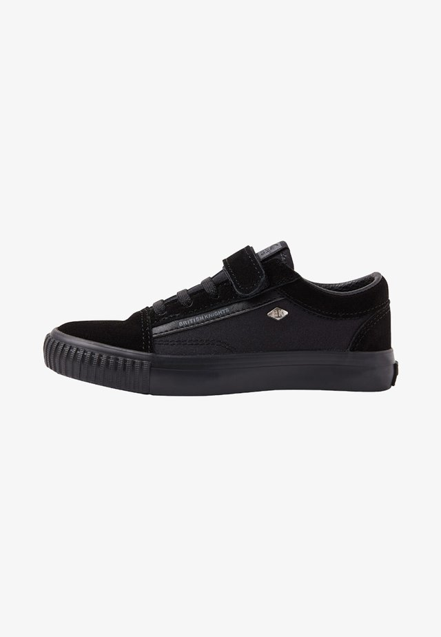 MACK  - Sneakers laag - black
