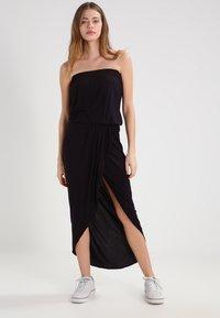 Urban Classics - Maxi dress - black - 1